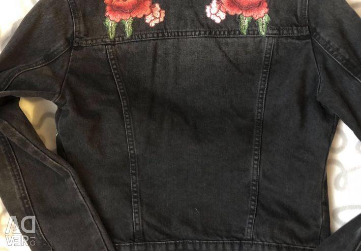 Джінсовку, куртка джинсова