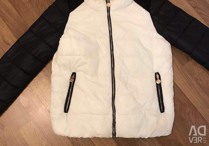New Colin's Jacket