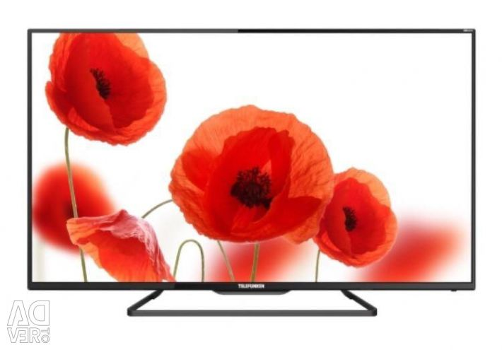 LED TV 32. New. Different brands.