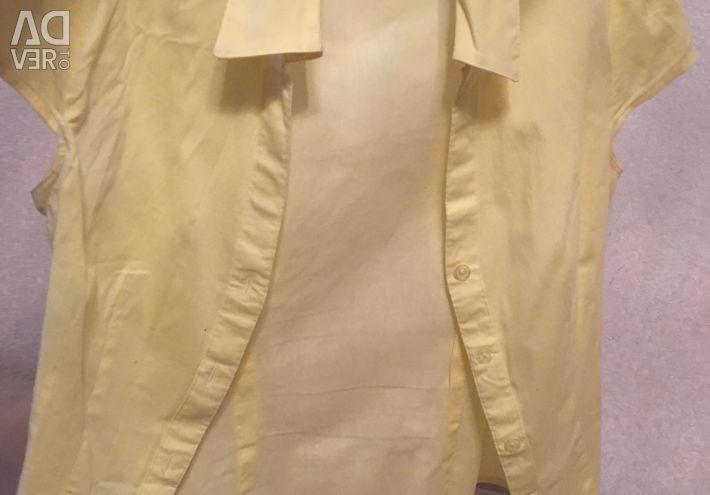 Cotton XS shirt