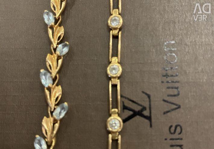 Brățări de aur