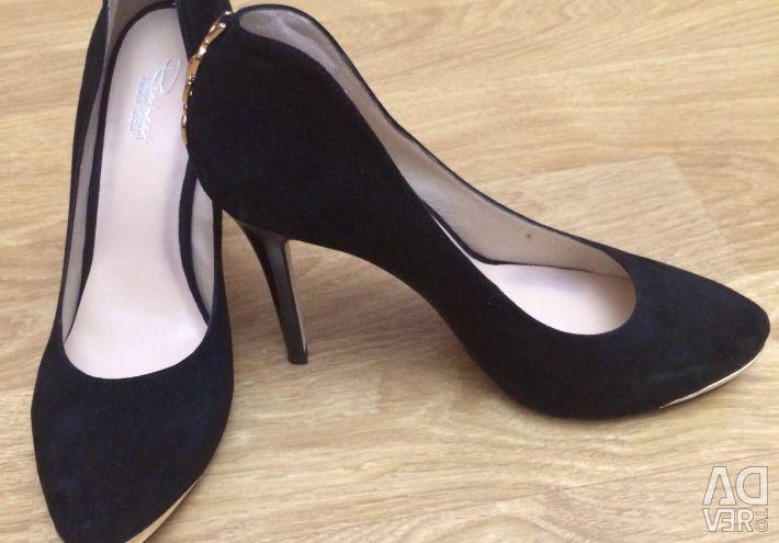 Respectați pantofii