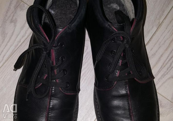 Winter boots 43r