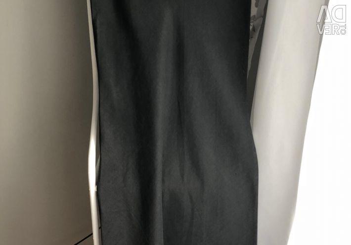 Μεγάλη φούστα μάνγκο