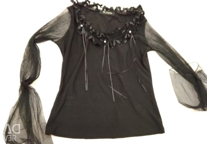 Blouses are different, from 40 to 46р