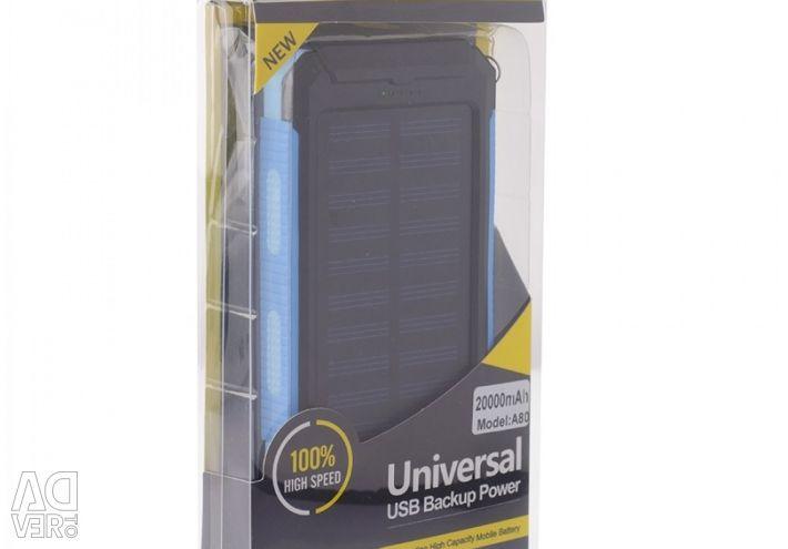 Universal A80 20000 mAh