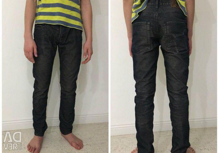 Pantolon Tom Tailor sıska, 13-14 yaşında