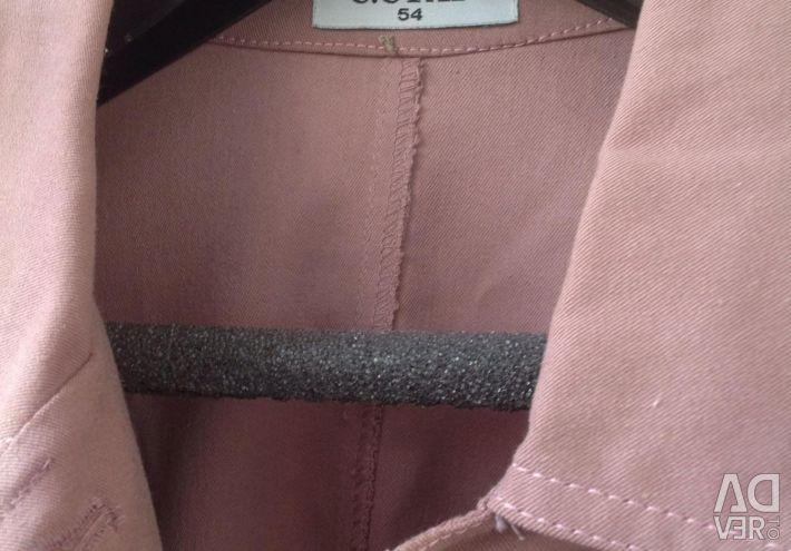 Jacket / windbreaker 52-54 size