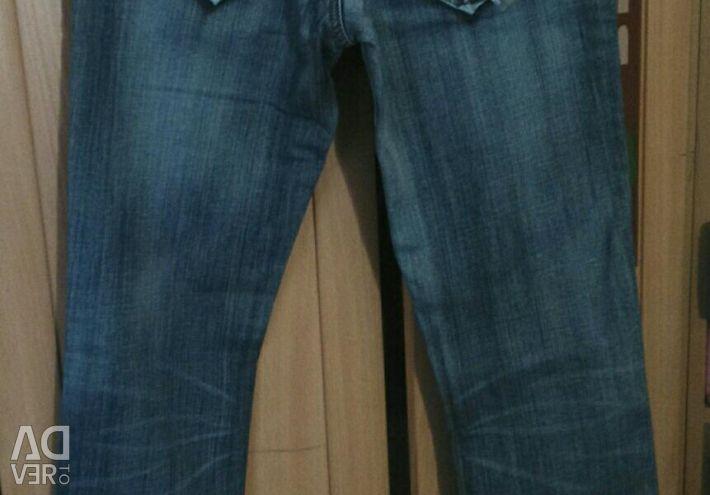 Jeans noua dimensiune 42