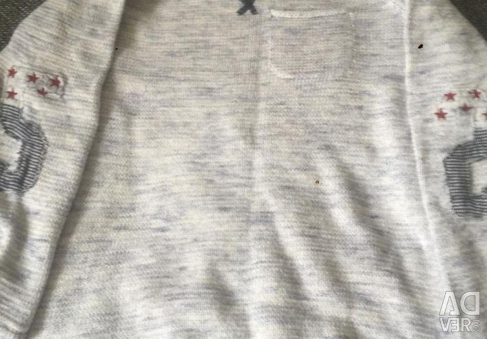 Zara bluze