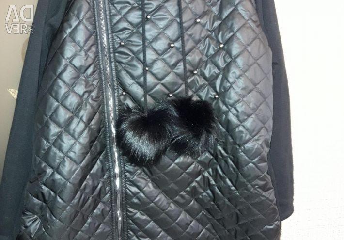 Jacket cardigan 42-56