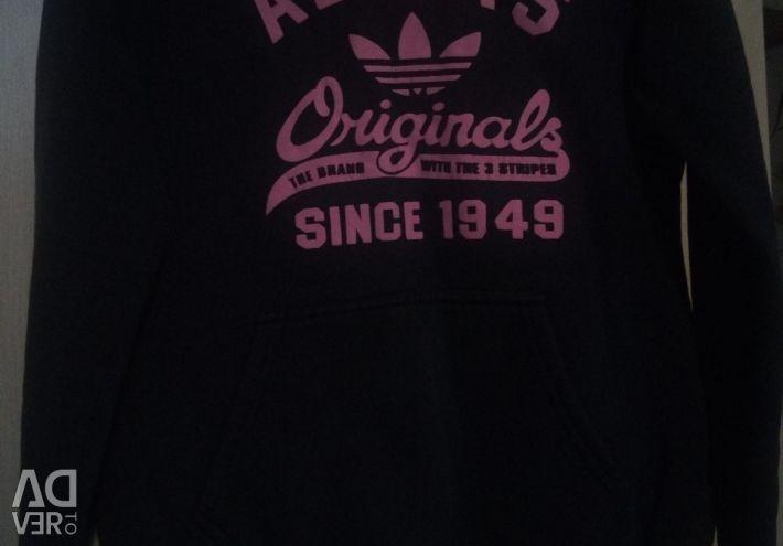 Sweatshirt warm 48size