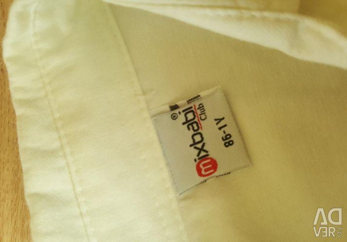 Shirt for a boy 86р 12-18м