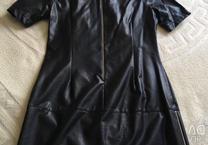 I will sell a leather dress