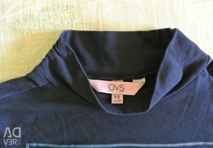 New OVS Turtleneck Made in INDIA.