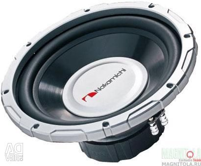 Subwoofer Nakamichi SP-W30S