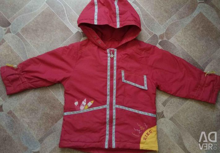 Jacket - windbreaker