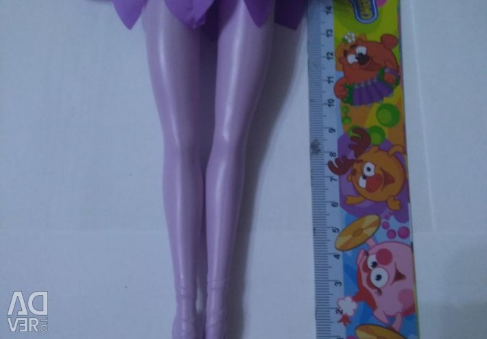 Doll Ballerina.