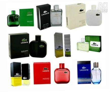 Хороший парфюм на любой вкус