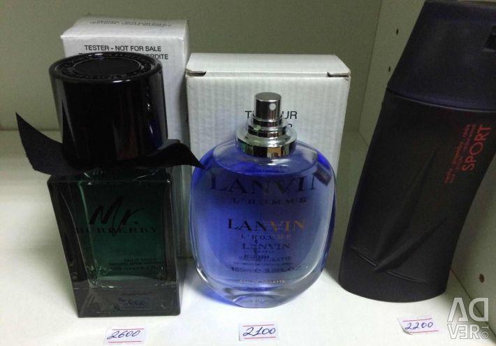 Parfum originar pentru bărbați