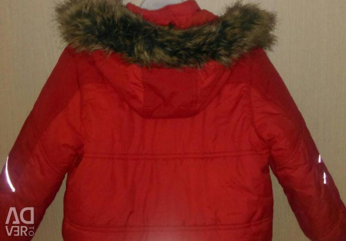 Winter jacket kerry 104