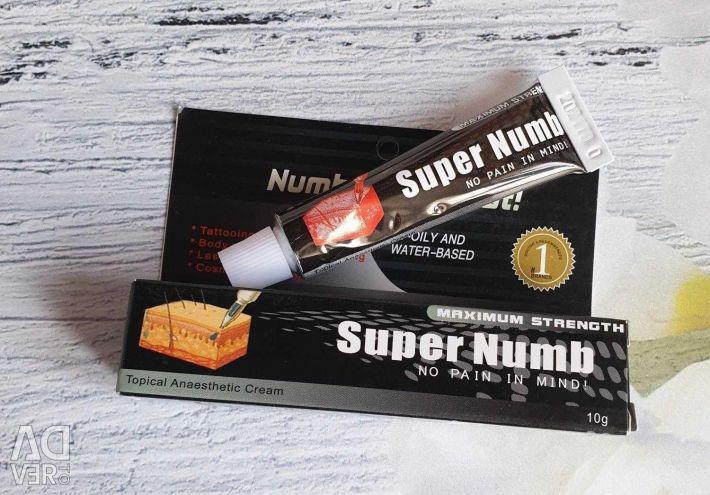 Крем-Тктх, Sya, Super Numb, Dr.Numb.