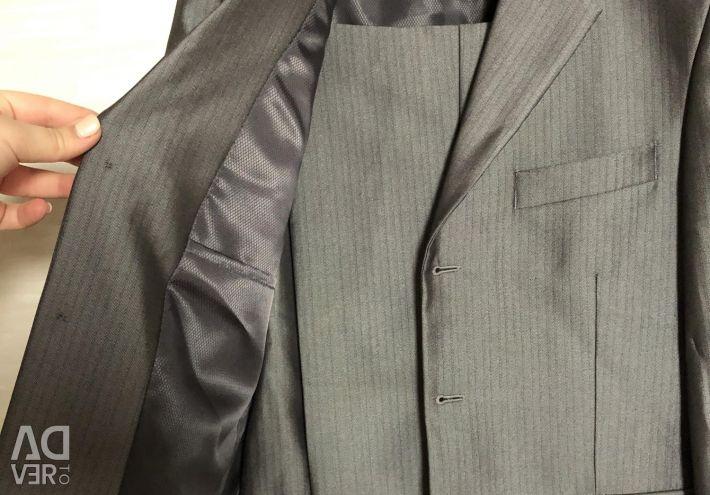 Boston School Suit