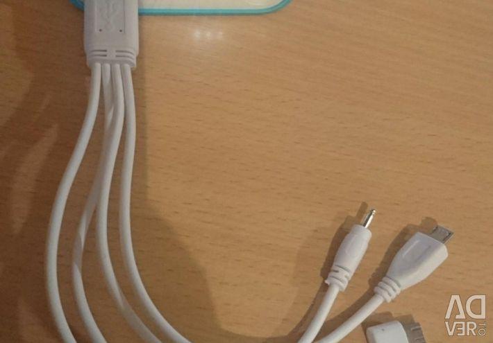 Cablu micro usb