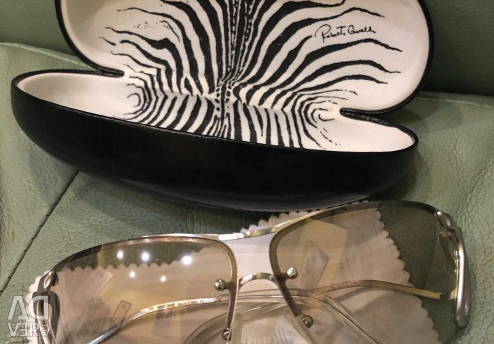 Glasses Roberto Cavalli original