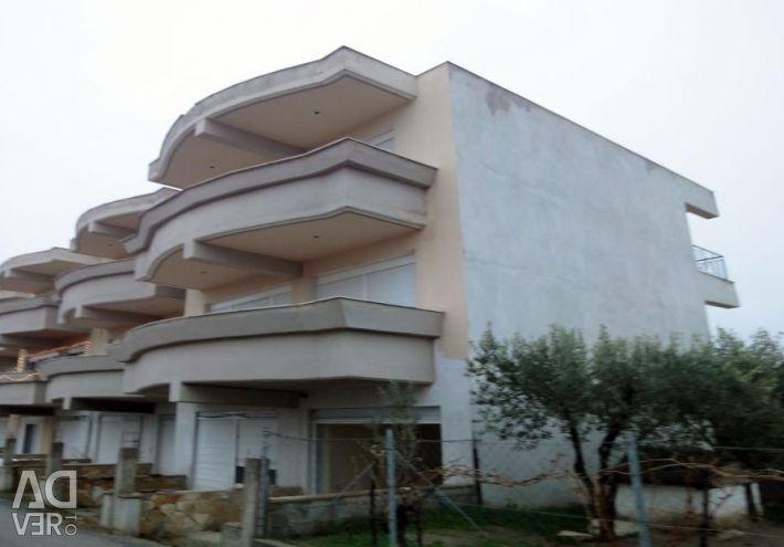 Α 2nd floor apartment (No1), with a surface of 64.