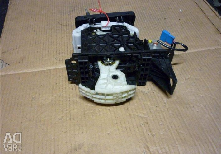 Automatic transmission selector Volkswagen Touareg 2010