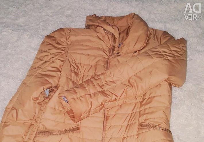 Φθινοπωρινό σακάκι 46-50