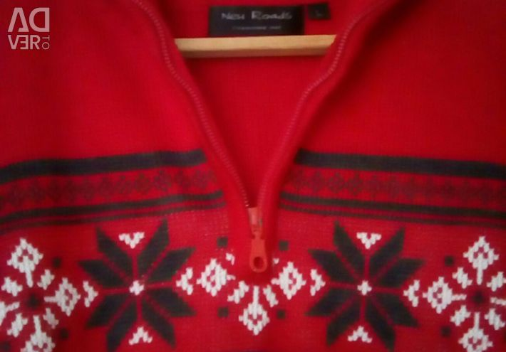 Male sweater 50 - 52 times