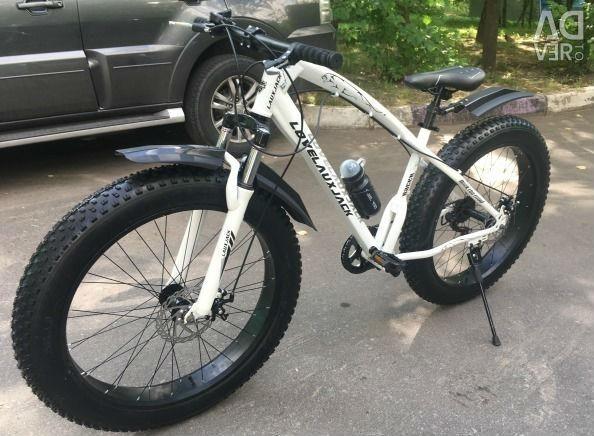 Mountain bike Fat Bike (fetbike) -26