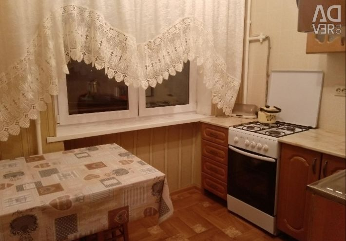 Rent 1-room apartment