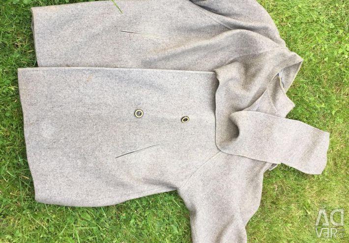Γούνινο παλτό των γυναικών