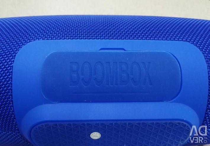 Колонка Boombox