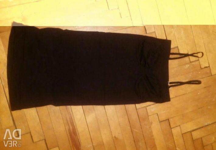 Stretching dress