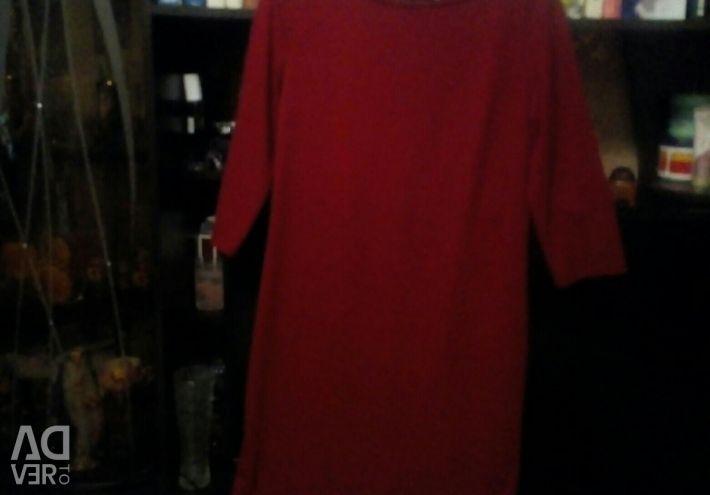Платье стрейч