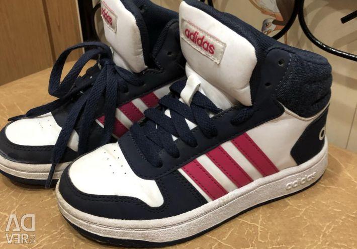 Sneakers Adidas 31 rr, city Saint Petersburg - Advert to sell ...