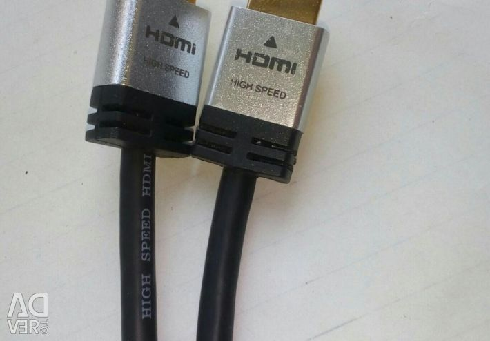 Cablu HDMI de 3 m