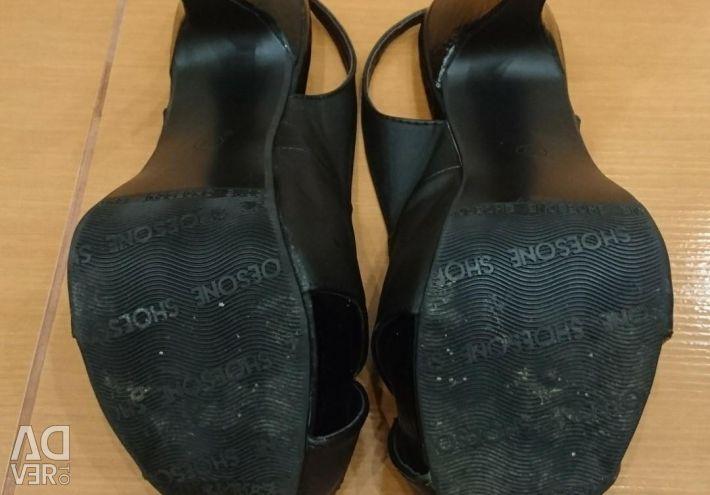 Τα παπούτσια ιδανικά