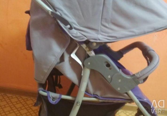 Детская коляска Kira