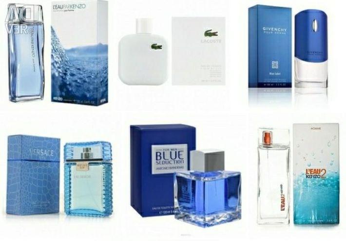 Men's parfumuri