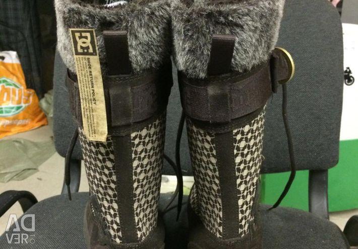 Boots DC Shoeco usa Dacha