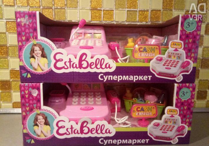 Supermarket nou