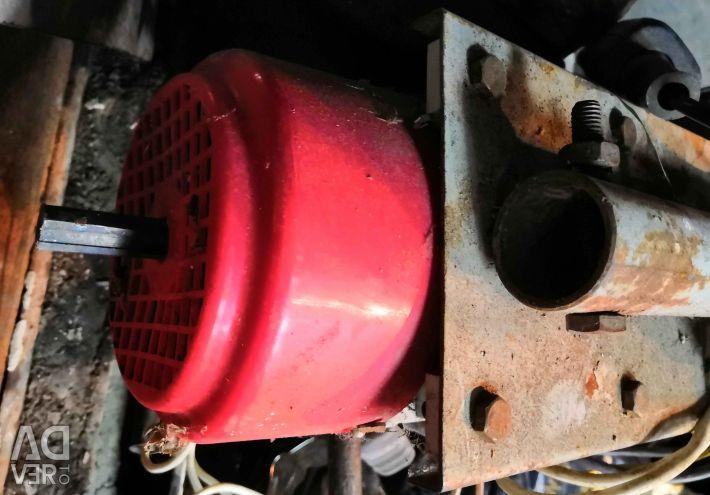 Ηλεκτρικός ανυψωτήρας (βαρούλκα)