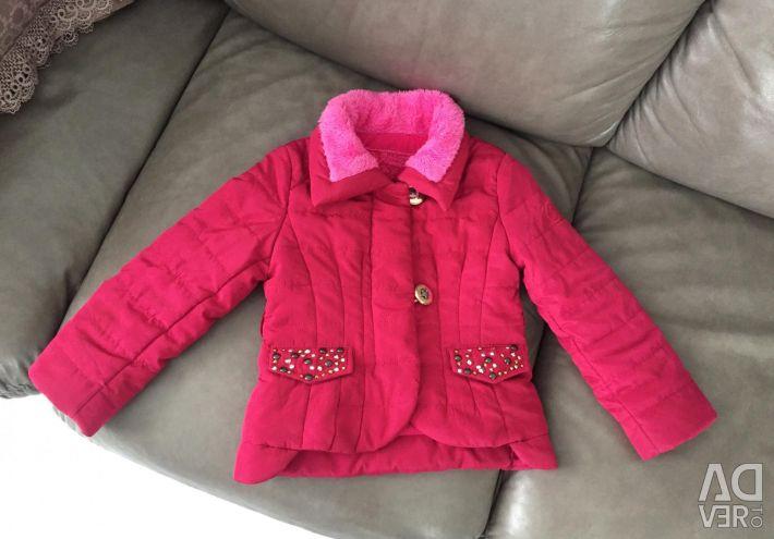 Jacket for spring / fall De Salitto