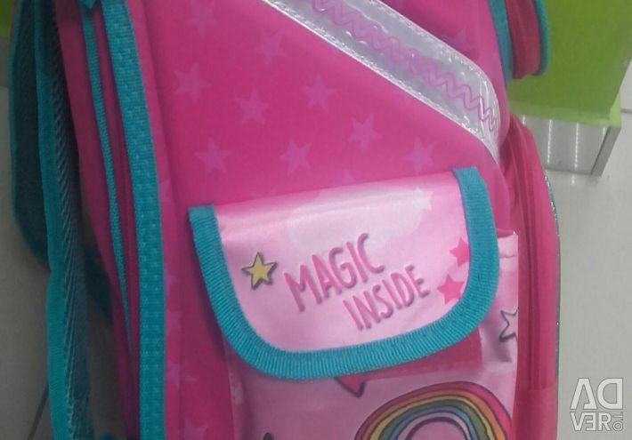 Satchel (portfolio) Magic Inside 850 gr.