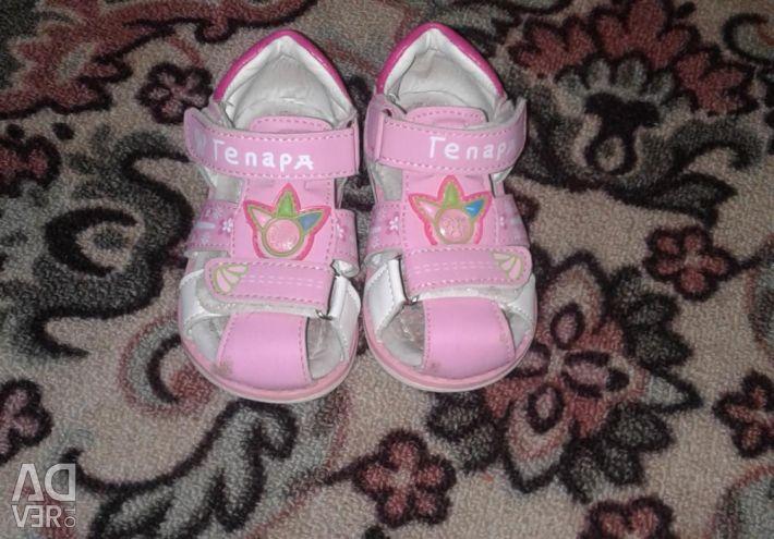 Sandals 22